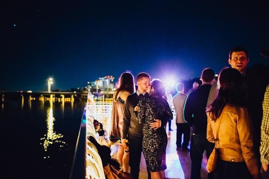 lone star boat cruise wedding dj - hill country dj