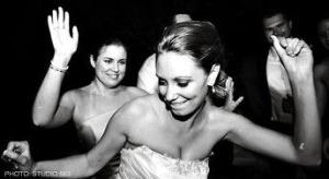 red corral ranch wedding dj