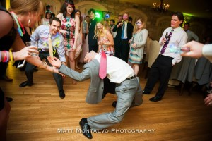Chateau Bellevue Wedding DJ w/ Matt Montalvo