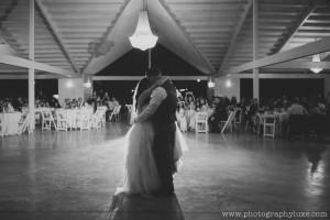 Winfield Inn Wedding DJ w/ Luxe Photography